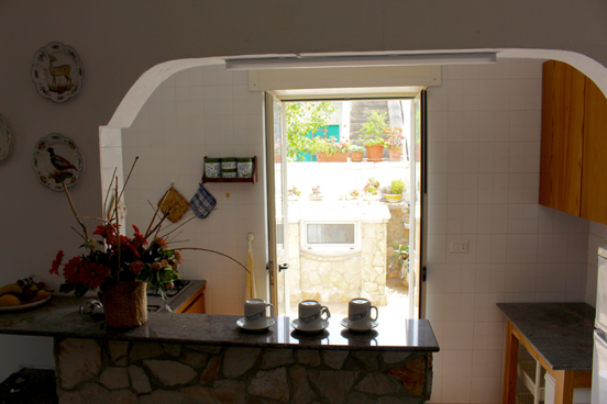 camera-con-bagno bed & Breakfast Mancaversa