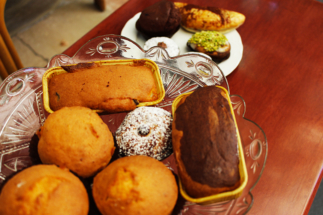 colazione senza glutine b&b per celiaci di IreneMarchese a Taviano vicino Gallipoli