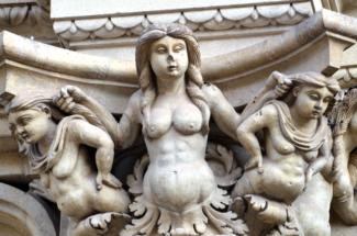 Il Salento: Barocco leccese