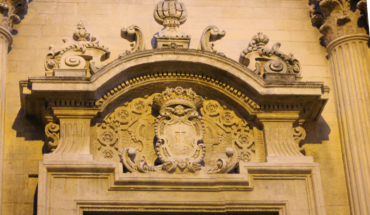 Il Salento e il dorato Barocco leccese