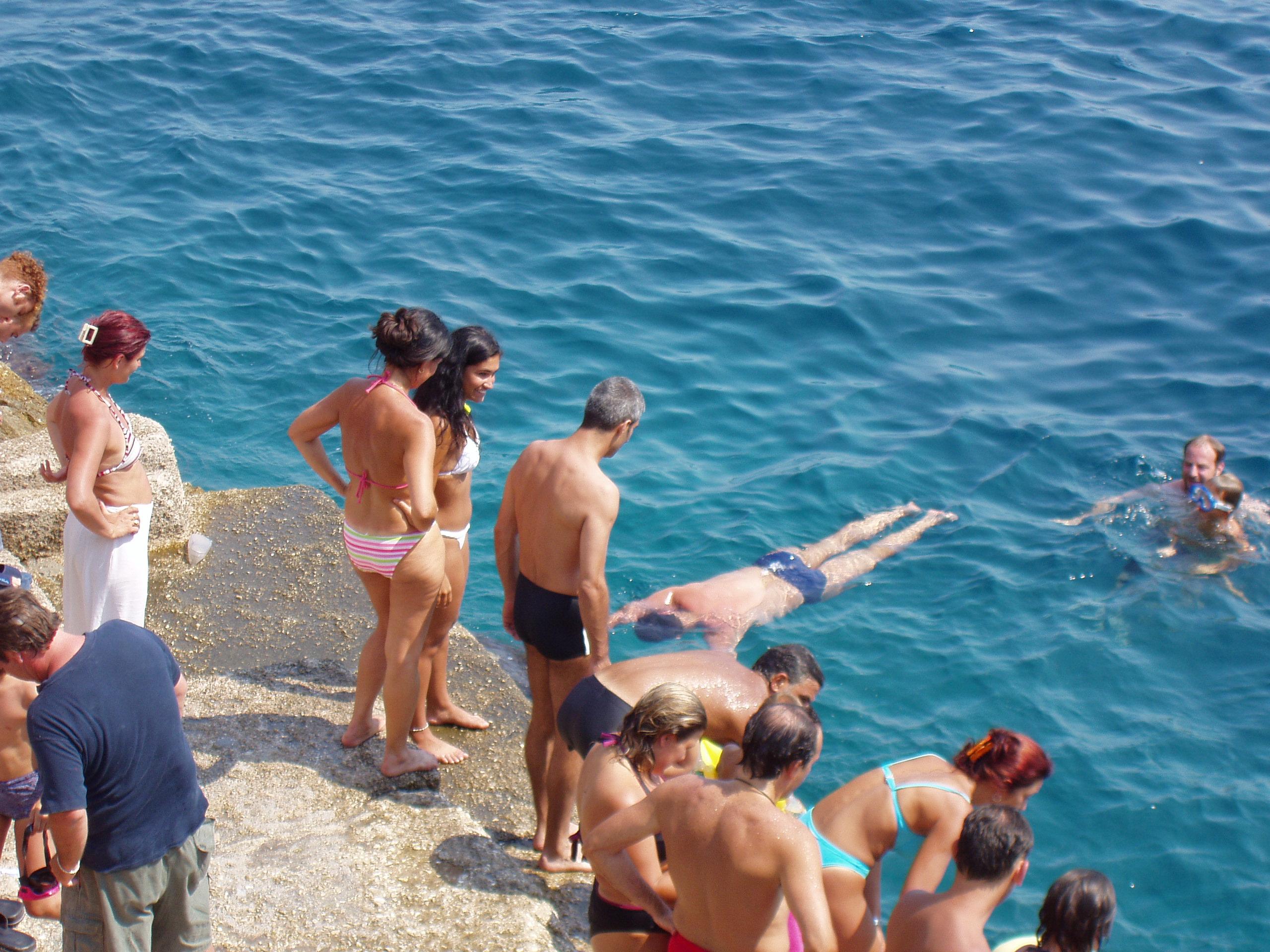 Salento Spiagge - costa ionica