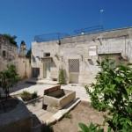 Case a Corte Salento - tipica costruzione salentina