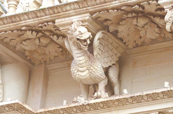 Lecce città barocca