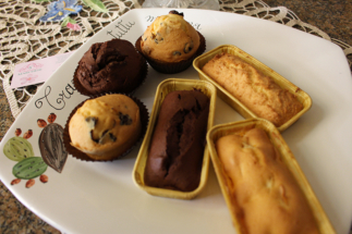 colazione senza glutine - ottima pasticceria fresca per celiaci