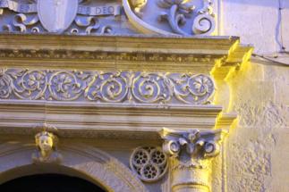 Lecce-Passeggiate in città