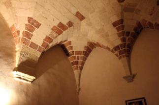 Natale Medievale Castro - Palazzo Vescovile