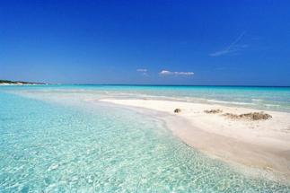 Spiagge Pescoluse- Maldive del Salento