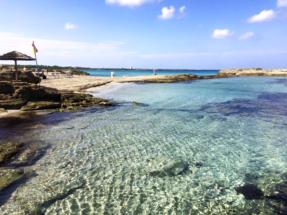 Spiagge Gallipoli nelle vicinanze del b&b Marchese a Mancaversa