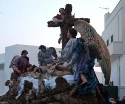 Gallipoli - Venerdì Santo - notizie dal b&b IreneMarchese
