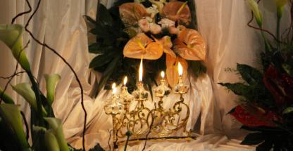 Sepolcri del Giovedì Santo a Taviano, Ugento e Gallipoli