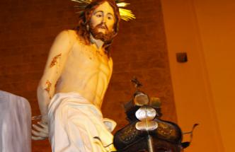 Settimana Santa - Venerdì Santo a Gallipoli -notizie dal b&b IreneMarchese