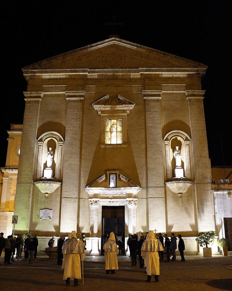 La Pasqua nella Grecìa Salentina 1