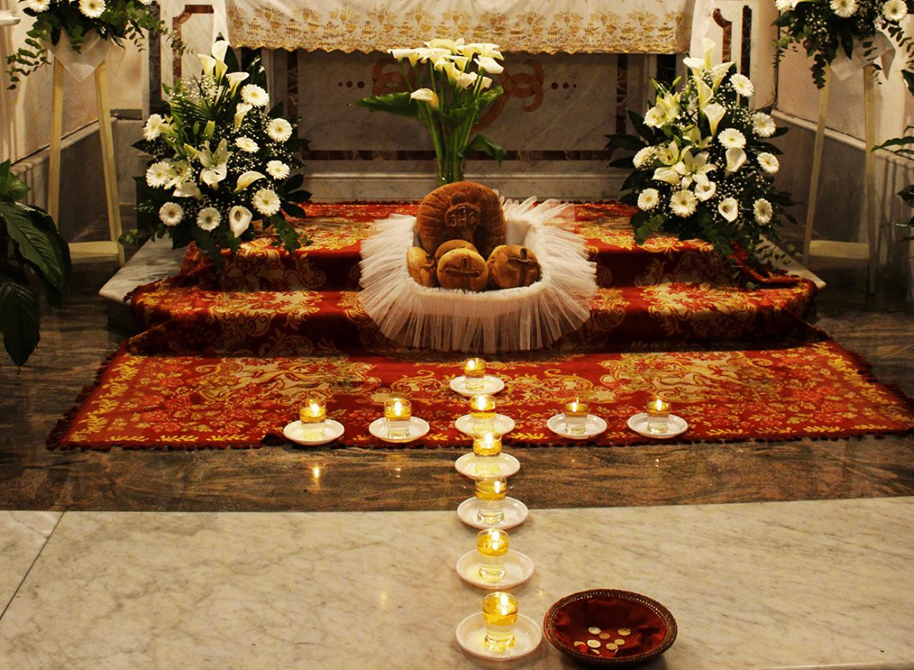 La Pasqua nella Grecìa Salentina