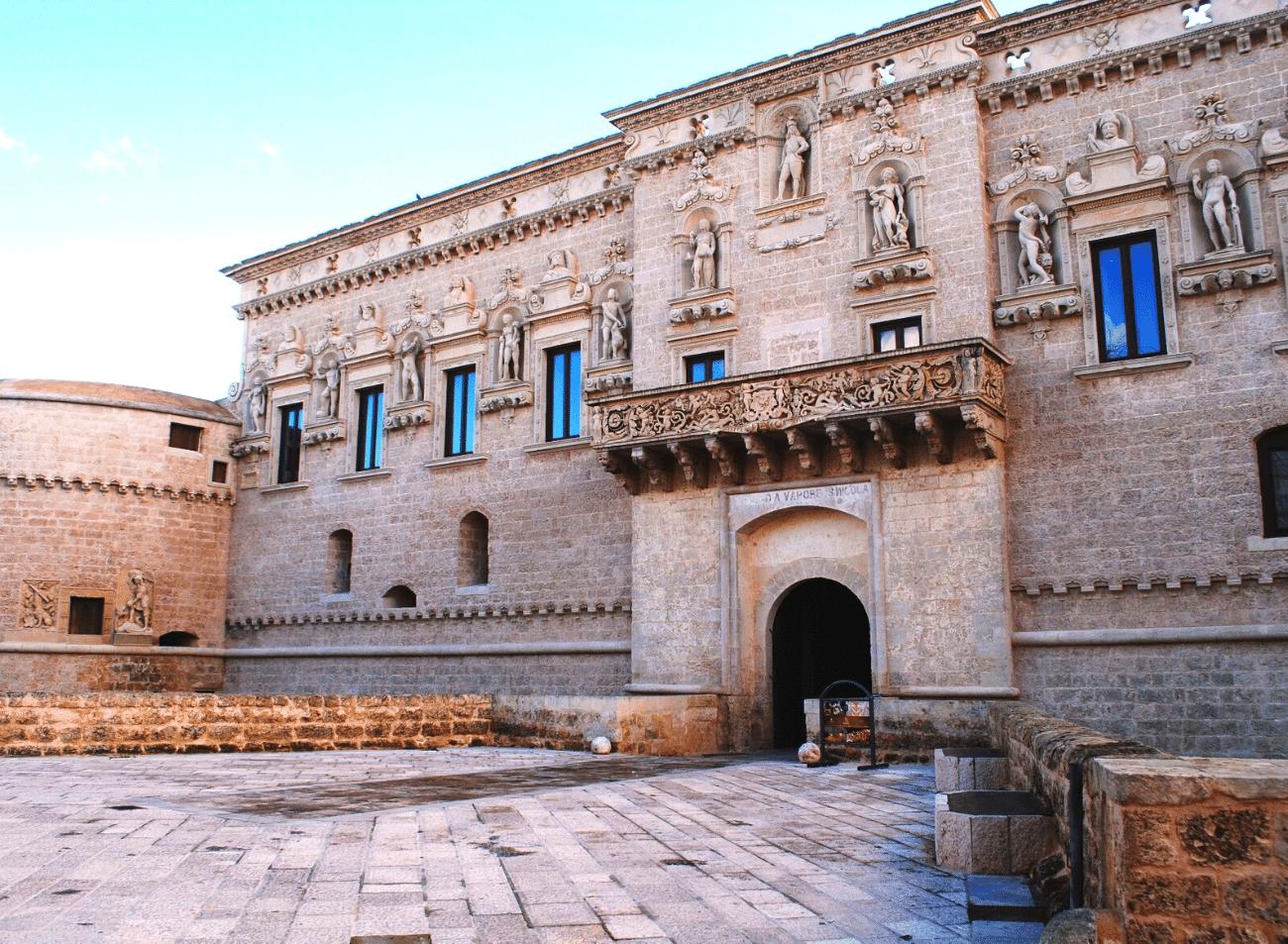 Corigliano d'Otranto-Salento