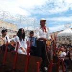 Festa popolare e patronale nel Salento