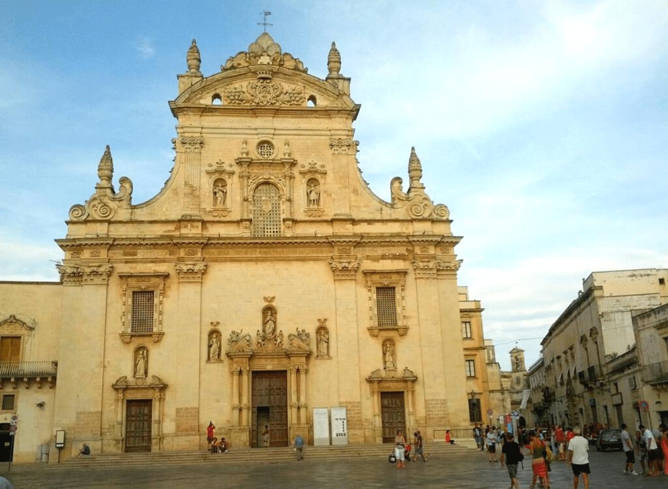 Festa di San Pietro e Paolo Galatina