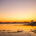 Il Salento e i tramonti a San Cesario