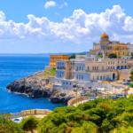 Il Salento del benessere: Santa Cesarea Terme