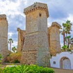 Le Quattro Colonne di Santa Maria al Bagno