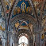Santa Caterina d'alessandria Galatina nel centro del Salento
