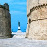 Il Castello di Otranto, una fortezza del Salento