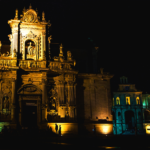 Piazza Duomo a Lecce: il Barocco che rende aristocratico il Salento