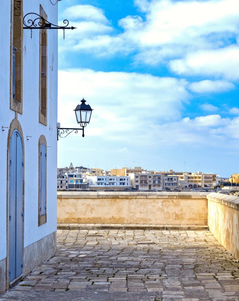 Otranto, la Porta d'Oriente 1