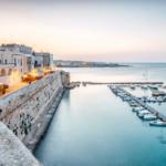 Otranto, la Porta d'Oriente del Salento