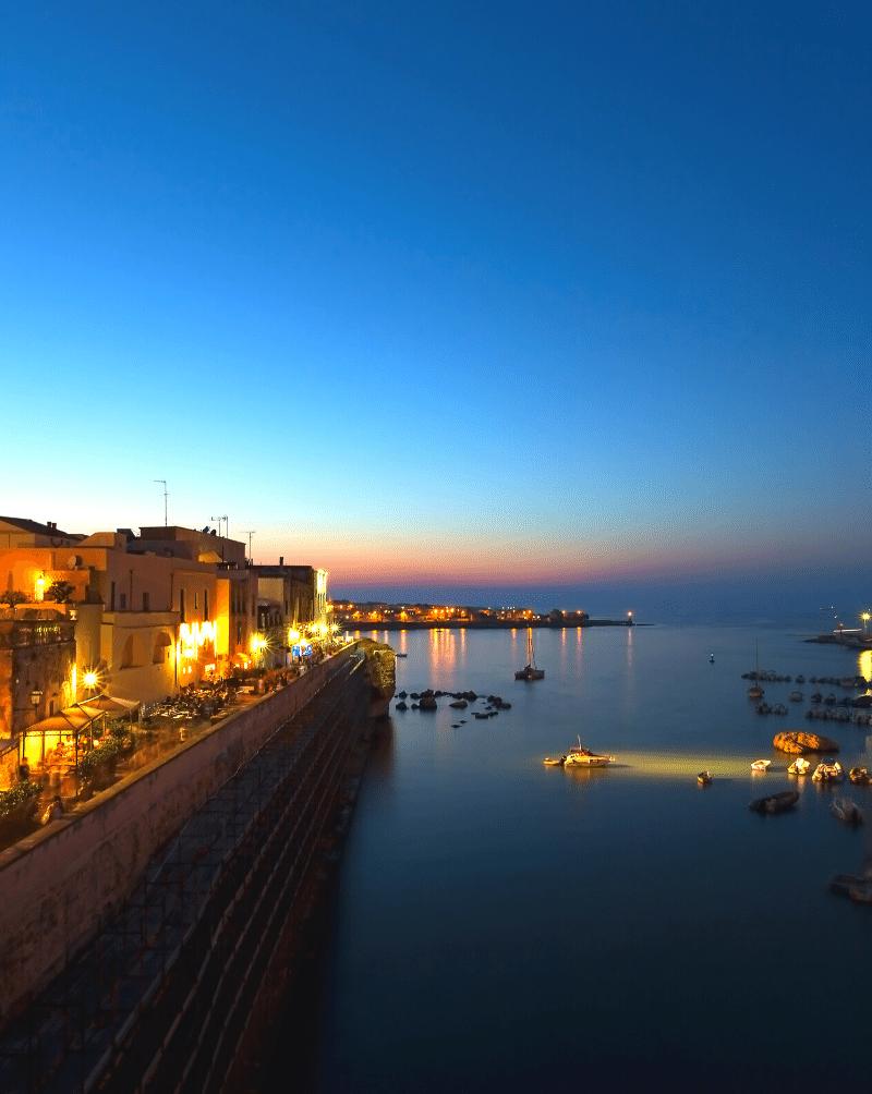 Otranto, la Porta d'Oriente 2