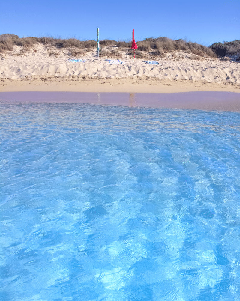Spiaggia Lido Marini 2